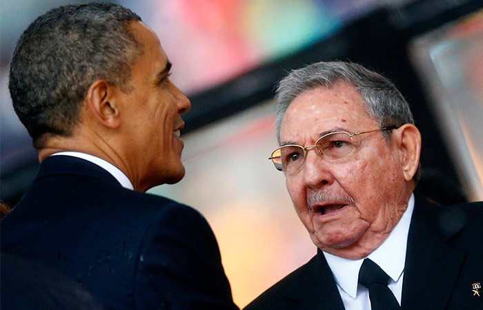 Cuba and the U.S.: Turning the Page