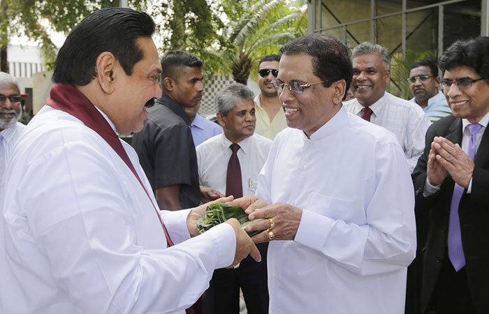 Sri Lankan election – 'The tighter the race, the more violent it threatens to be'